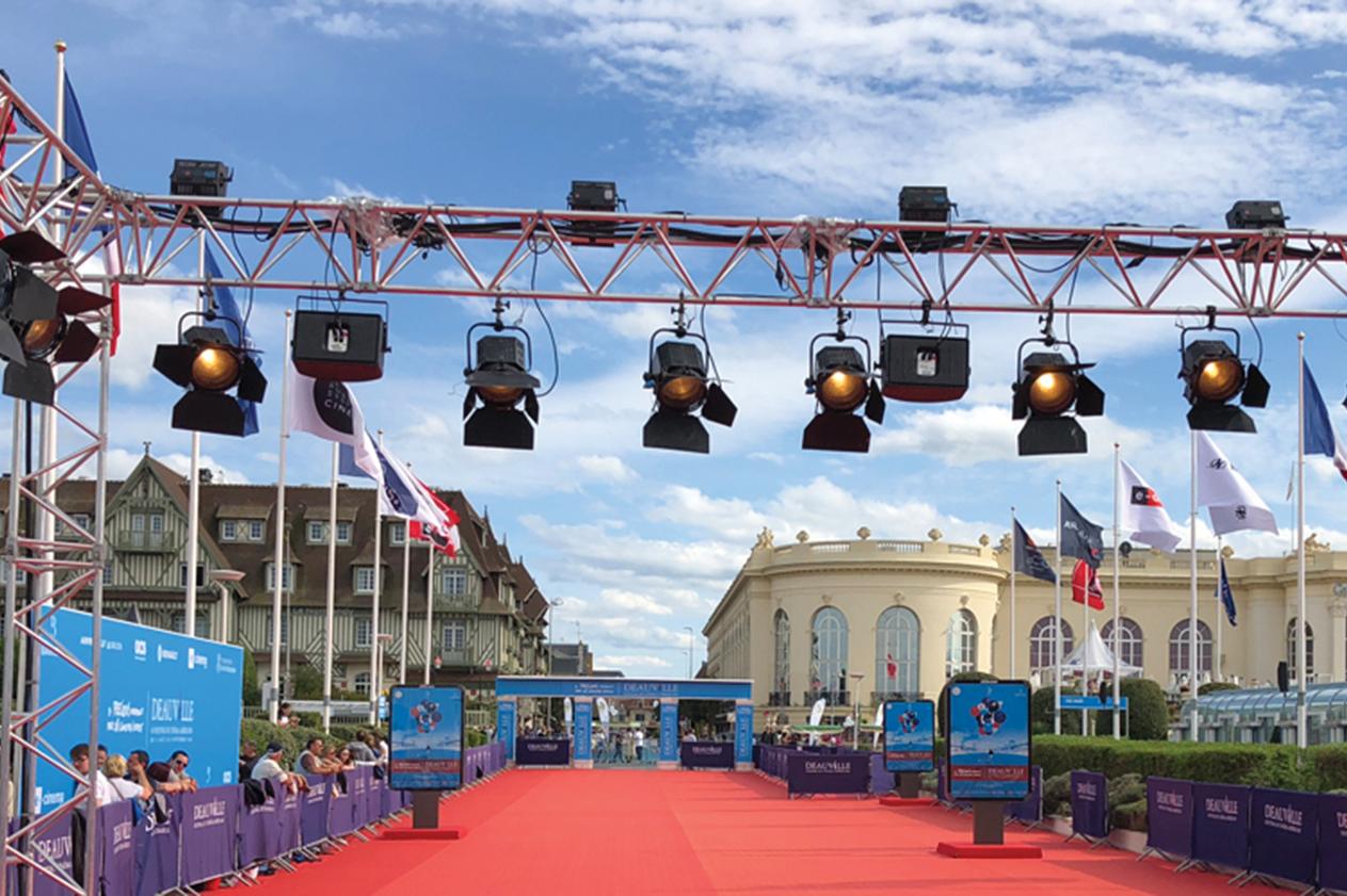 46e FESTIVAL DU CINEMA AMERICAIN DE DEAUVILLE | L'Agence du Cinéma