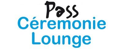 Pass Pass VIP Cérémonie Lounge